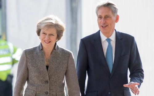 Cabinet considers plan to keep City's single market access by 'paying billions to EU' after Brexit