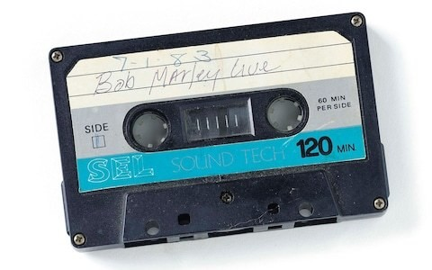 Forget vinyl, the revival of cassette tapes is the comeback story of the year