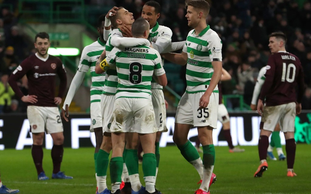 Celtic to be awarded Premiership title with no league expansion as SPFL negotiate coronavirus crisis