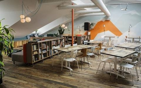 The best hostels in Reykjavik