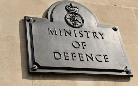 MoD denies creating secret torture policy in breach of laws