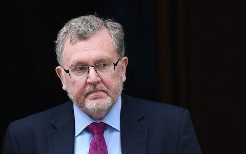 David Mundell: I will not back Boris Johnson in any round of Tory leadership contest