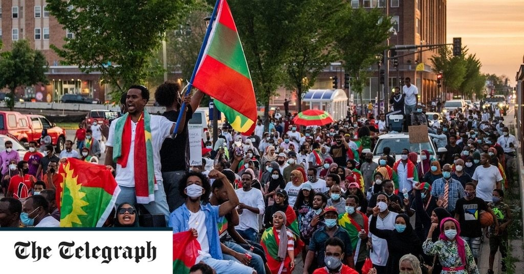 Over 80 killed during week-long protests in Ethiopia following death of popular singer