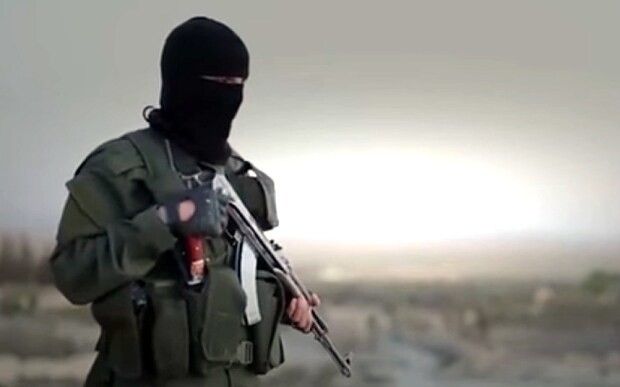 How Israel confronts Islamic State