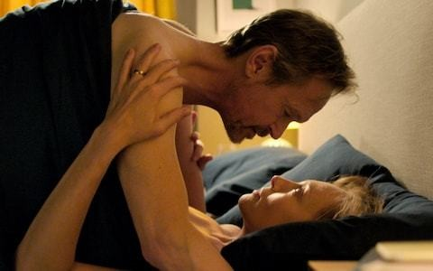 The secret 'safe words' Hollywood actresses are using when sex scenes go too far