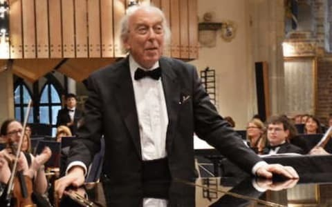 Keith Stent, musician who inspired several generations of young players – obituary
