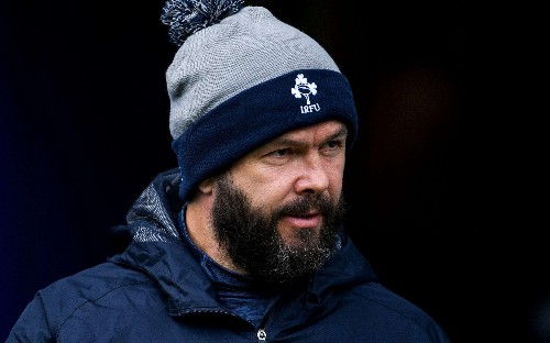 Inspiring players is what Andy Farrell does best as he taps into Irish pride to overcome the threat of England