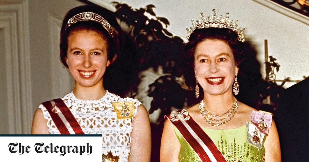 How Princess Anne became the shining light of the beleaguered monarchy