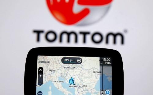 TomTom sells telematics unit to Bridgestone for £800m