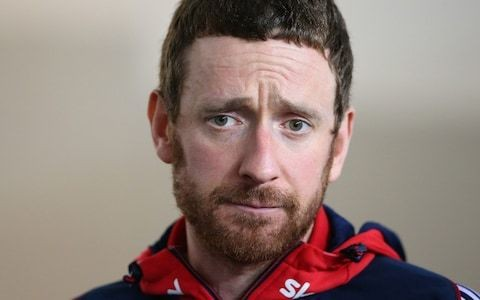 Bradley Wiggins as a social worker? Why more people are making a mid-career switch to a poorer paid job