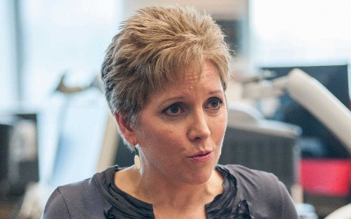 BBC China editor Carrie Gracie praised for resigning over 'secretive and illegal' pay inequality