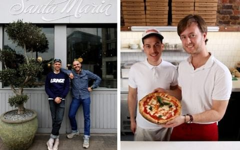 How Britain fell in love with Neapolitan pizza – and how to make it at home