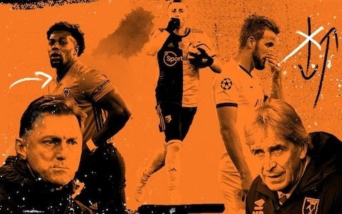 Premier League November audit, part four: Southampton to Wolves - how has your club's season gone so far?