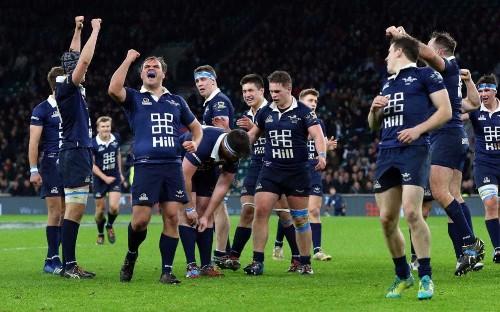 Ben Ransom stars as Oxford triumph over Cambridge to claim Varsity glory