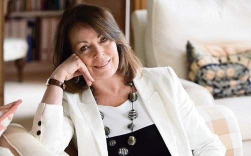 Rose Tremain on her parents' affairs: 'They entered a period of sexual madness, beyond us to comprehend'
