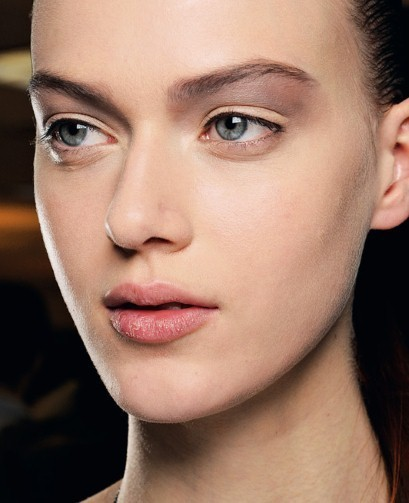 Beauty how to: Softly defined eyes