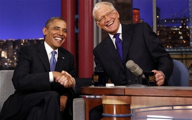 Interns who worked on David Letterman's popular late night show sue for unpaid wages