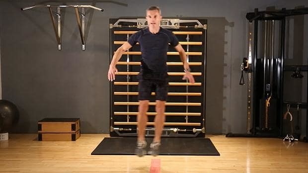 Get fit for the slopes: how to increase your agility
