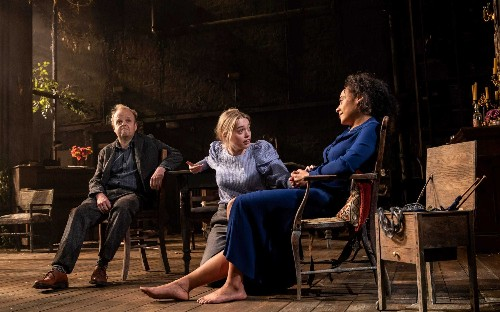 Power and perseverance: why the closing lines of Chekhov's Uncle Vanya are still vital today