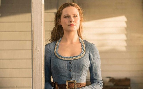 Westworld-style sex with robots: when will it happen - and would it really be a good idea?