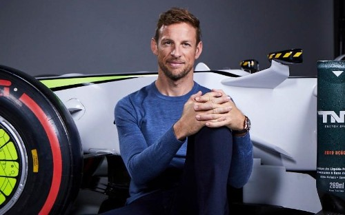 Exclusive Jenson Button interview: My secret battle with anxiety