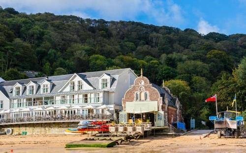 The best family-friendly hotels in Devon
