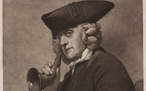 Charles Hutton: the eccentric genius who became Britain's first celebrity mathematician