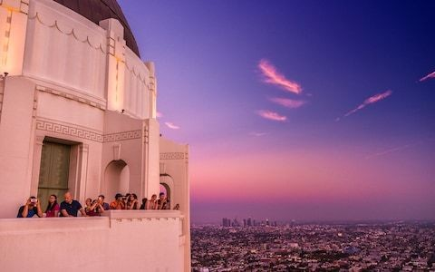 48 hours in . . . Los Angeles, an insider guide to the City of Angels