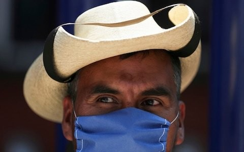 Coronavirus news: US records first death as patient dies in Washington state