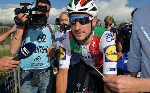 The Cycling Podcast – Giro d'Italia 2019: Stage 11, Carpi to Novi Ligure