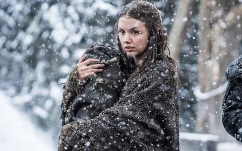 Hannah Murray interview: the Game of Thrones star on preparing for Gilly, Skins fame, and playing a Manson murderer