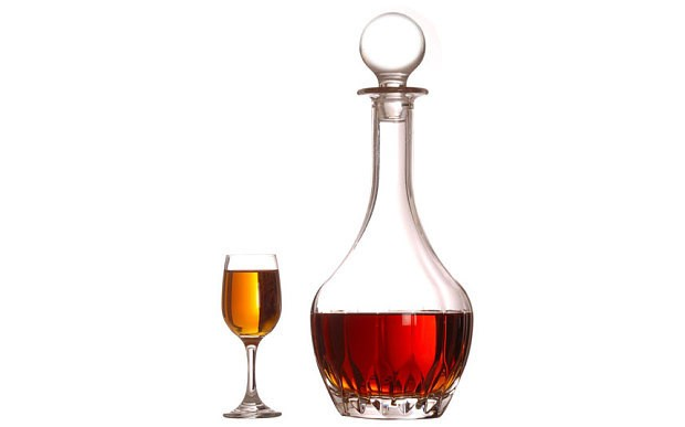 Best sweet and fortified wines for Christmas