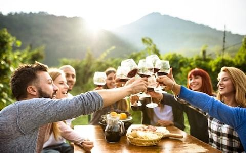Should you let your kids drink wine, like the French? Here's the truth about underage drinking