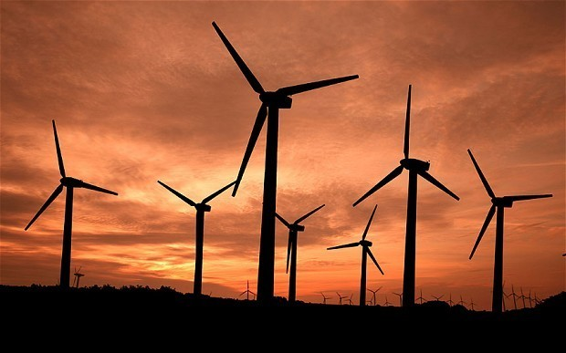 Swedish government to build one of largest windfarms in Britain