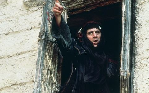 Monty Python's voice of reason: how Terry Jones saved The Life of Brian from disaster