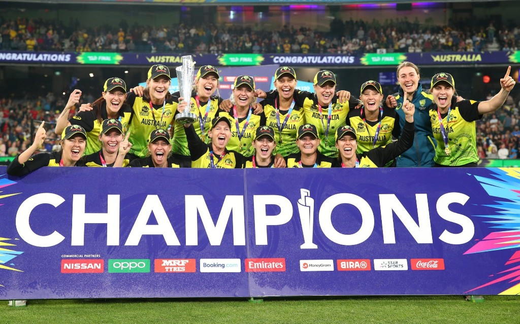 ICC looking to uncouple men's and women's tournament rights in huge step for evolution of women's cricket