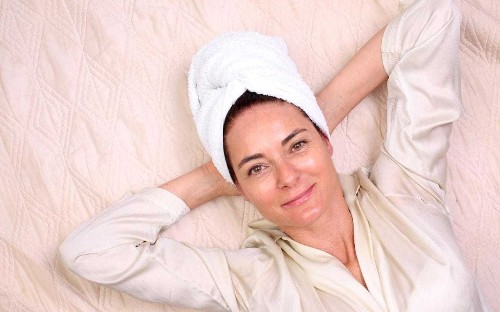 Can a holistic healer reverse the ageing process?