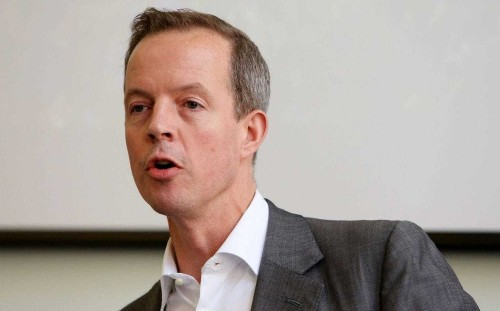 Senior Tory Nick Boles quits local association amid efforts to deselect him over Brexit views