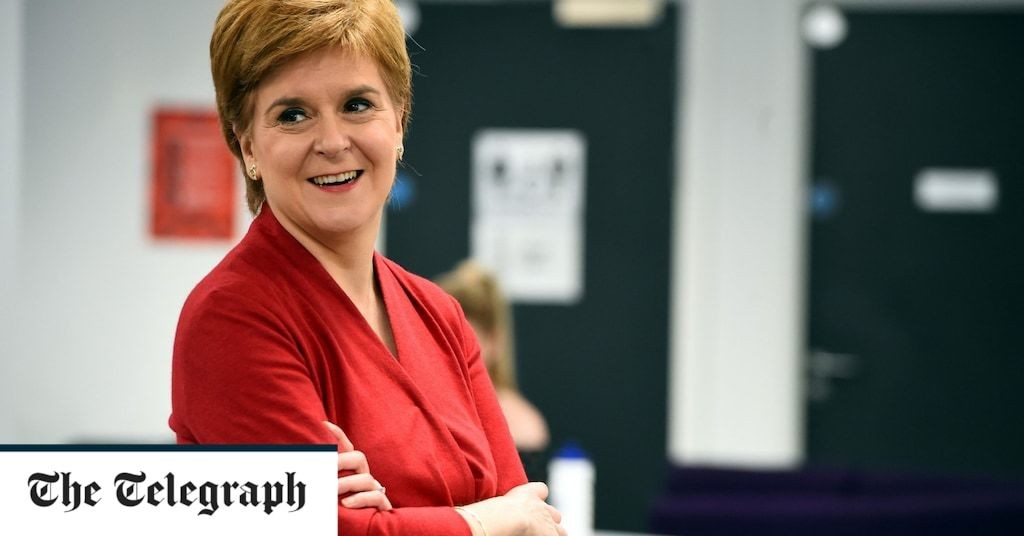 Nicola Sturgeon has put populism ahead of fairness with her exam grade free-for-all