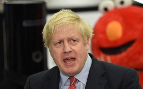 Boris Johnson has crushed the Remainers. If only they would lose with grace
