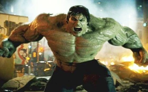 Taking superheroes too seriously: why Edward Norton's Hulk made Marvel very, very angry