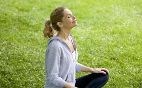 Take a deep breath... inhaling through nose stimulates brain and boosts memory
