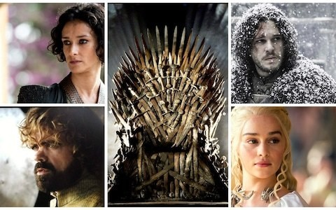 Game of Thrones facts: 61 things you didn't know