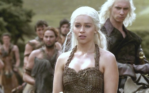Daenerys Targaryen: Everything you need to know about the Game of Thrones Mother of Dragons