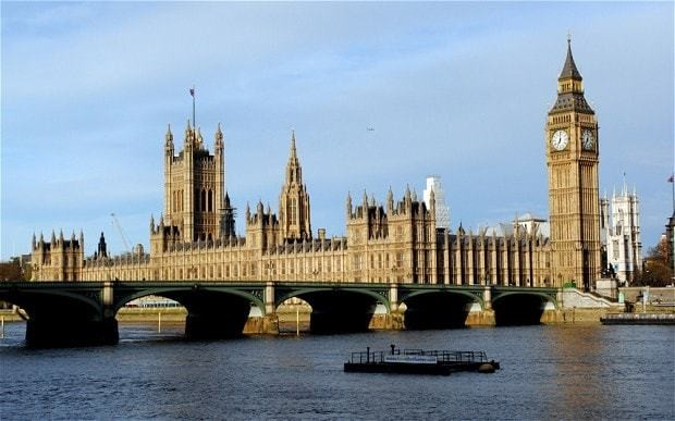 MPs pay: 10pc pay rise but less generous perks
