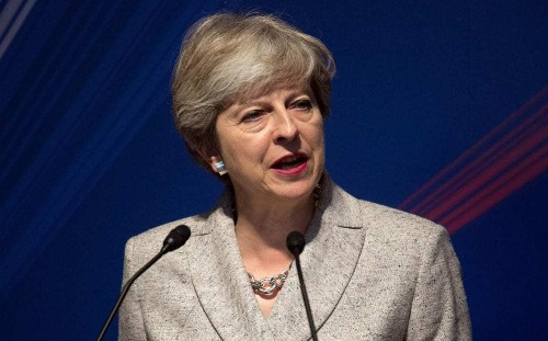 First new grammar schools could open under the Theresa May expansion plan