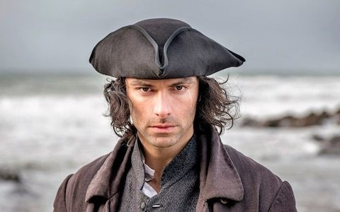 Poldark, series 5 episode 1, first-look review: The plot goes its own way, and it's perfect