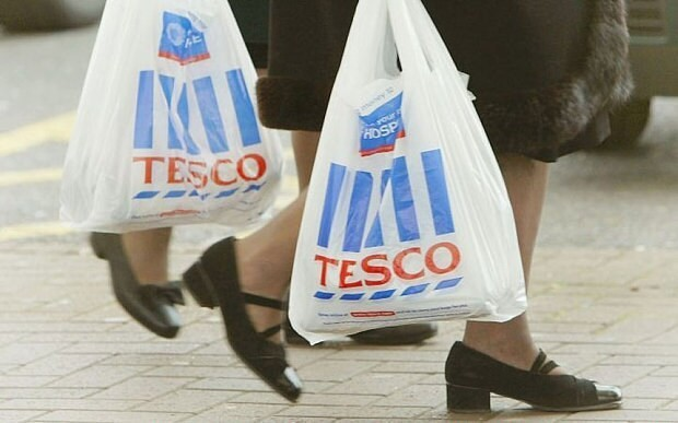 Tesco to sell Blinkbox for £5m as it prepares to reveal Christmas sales figures