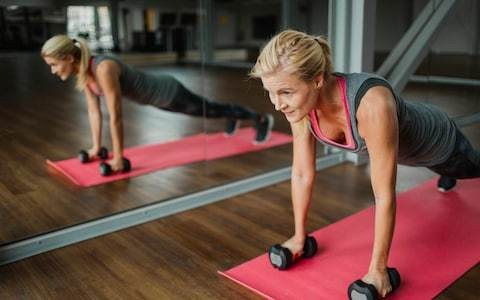 The midlife HIIT rules: how to use high intensity workouts without harming your body