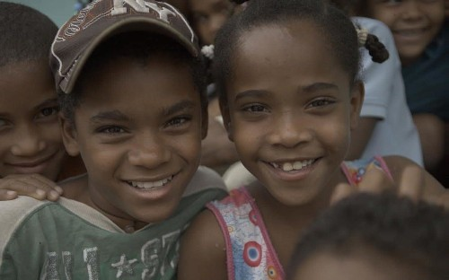 The astonishing village where little girls turn into boys aged 12